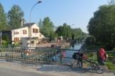 Canal de la Sambre a l'Oise