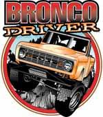 BroncoDriver