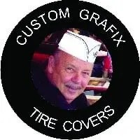 Mister Tire Cover