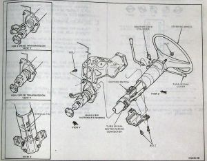 Ignition Switch Adjustment Proceedure  HowTo Tech