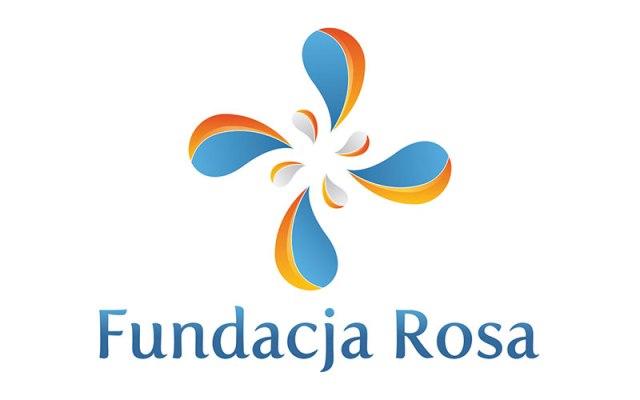 Dziękujemy Fundacji Rosa