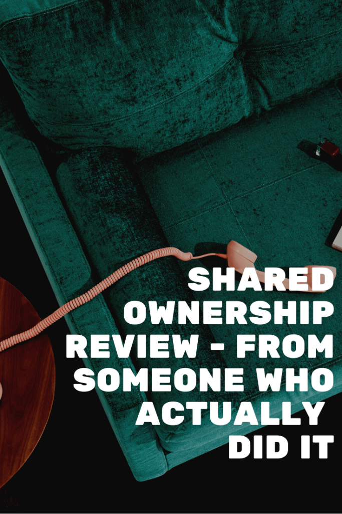 Shared ownership review