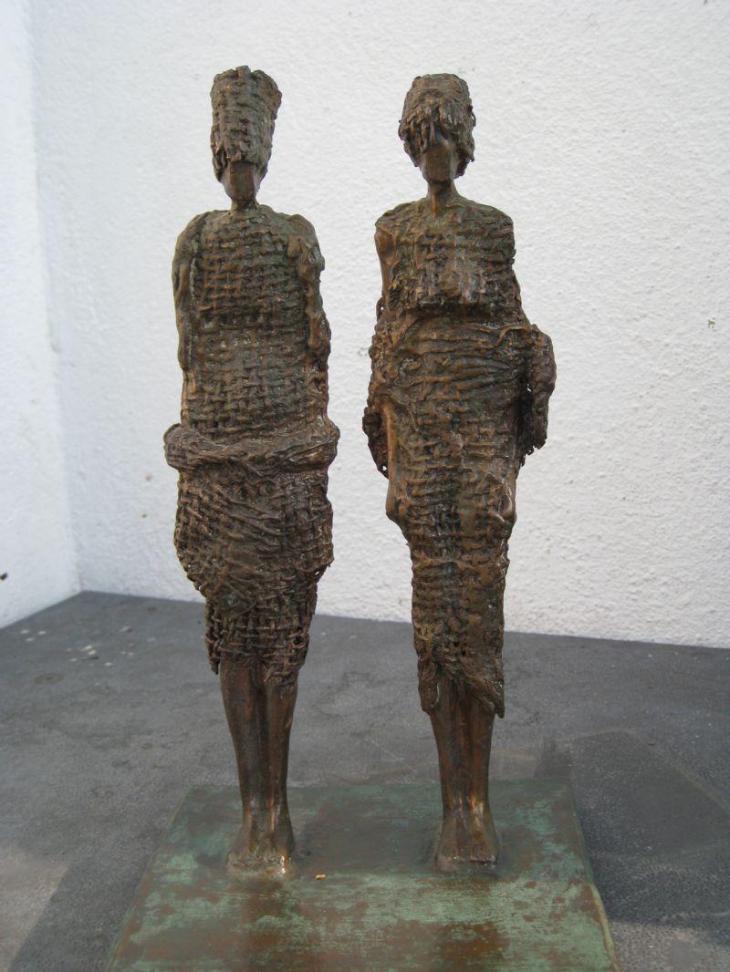 Collectie Connected. Rita Oostendorp-Boudewijn