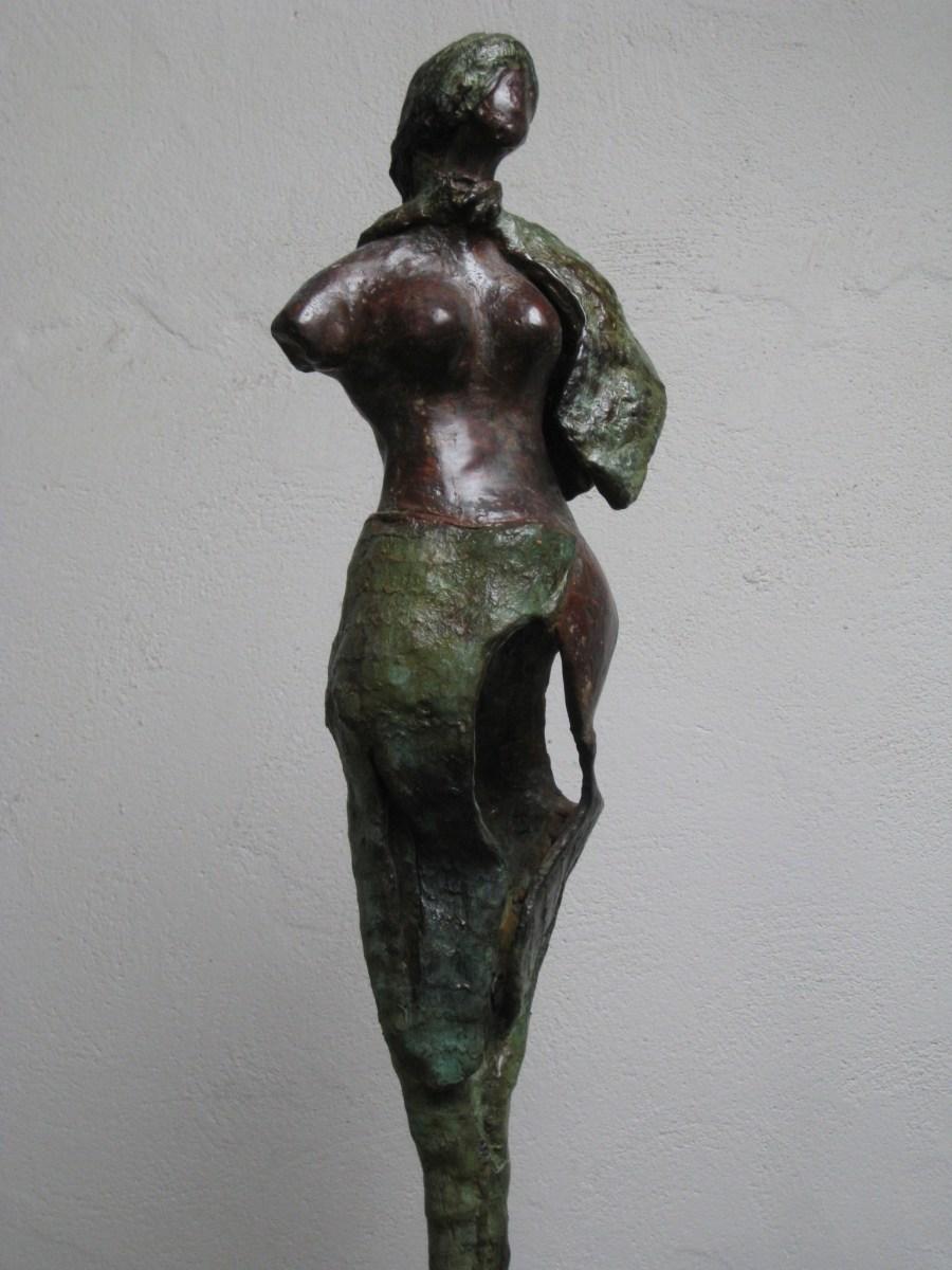 BONA DEA, Sophia serie - spiritueel, Sophia, wijsheid, beschutting.