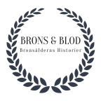 Ett år med Brons och Blod