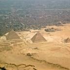 Pyramider världen över