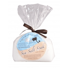 Secret of the Islands Sea Salt