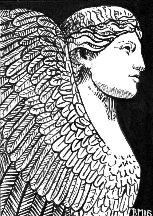 Proud Sphinx by Bronwen MacDonald (2016)