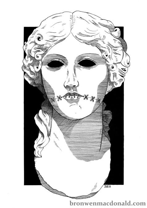 Agrippina Silenced (2018)