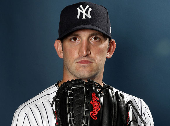 Image result for jonathan niese yankees