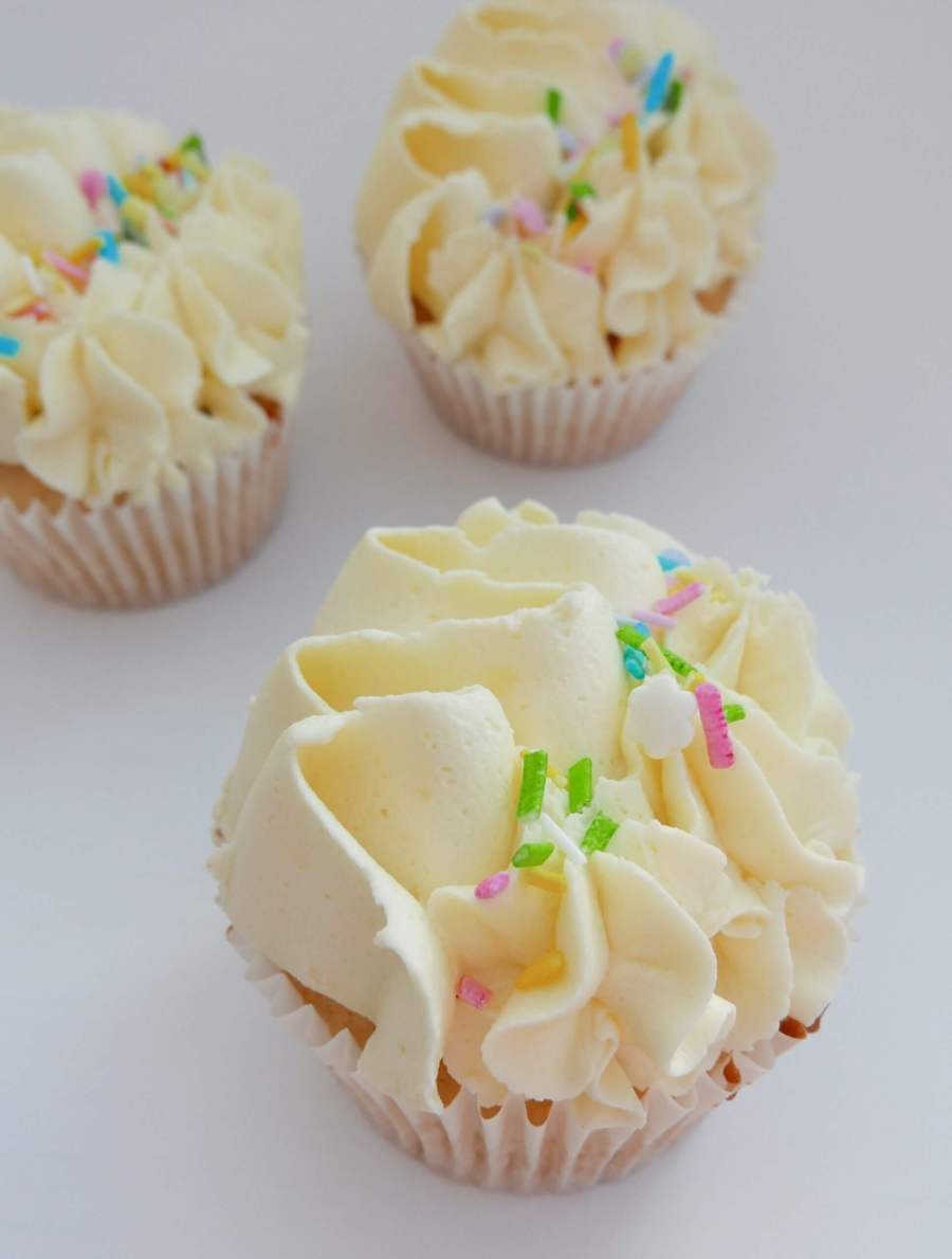 Cupcakes for local delivery