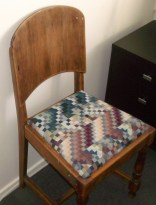 Evening Chair cover NFS