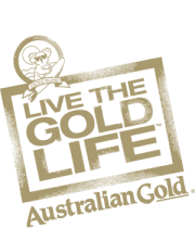 AG Live the Gold Life