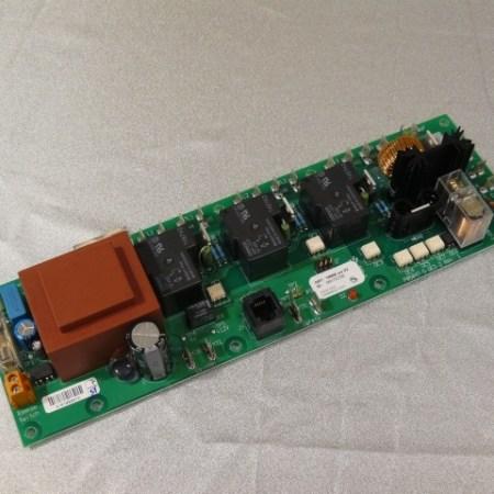 Placa de baza electronica Hapro Luxura V7