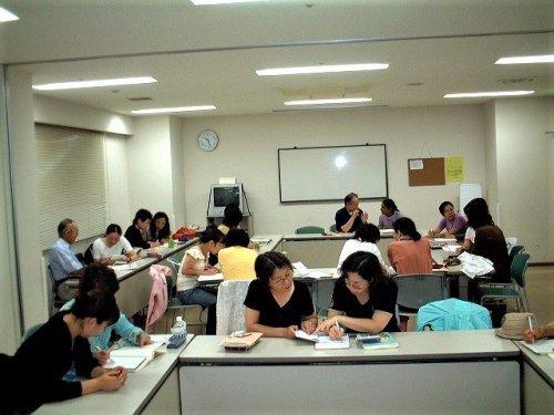 日本遊學資訊分享 平價課程讓半百小資大膽追夢