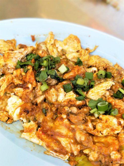 檳城十大美食 以台灣大嬸的角度看檳城美食