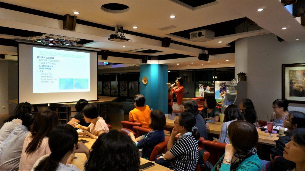 台灣租借WiFi 讓短期來台旅遊的朋友方便使用