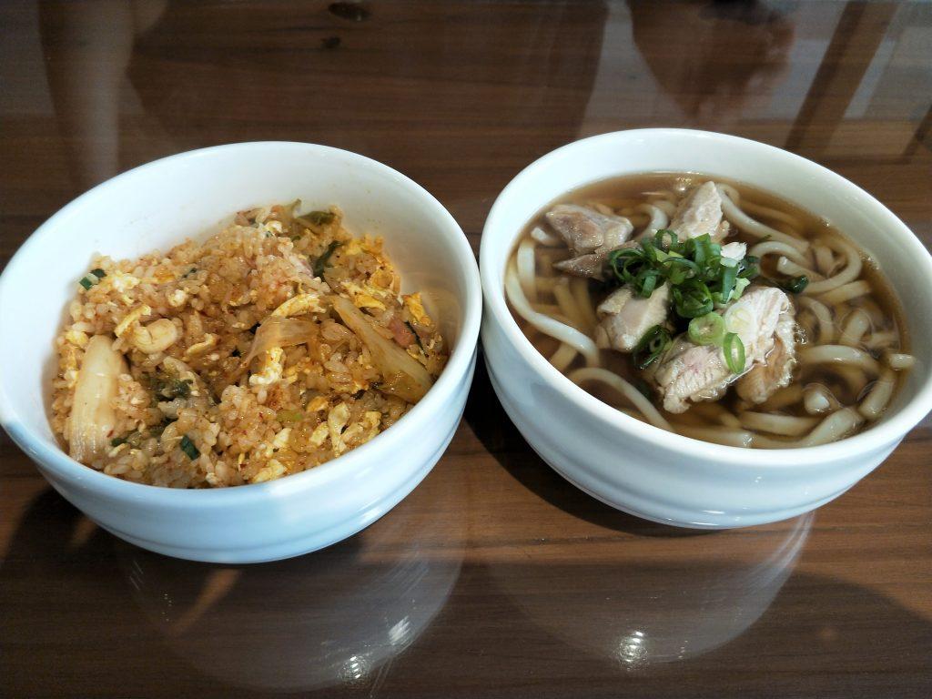 Cella One - Gogo Cafe 午餐