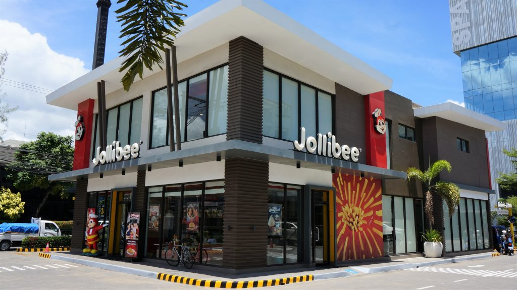 Cella One 附近的速食店 - Jollibee
