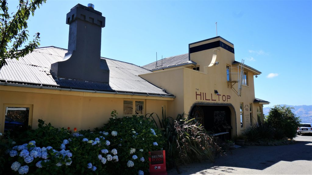 Hill Top Tavern