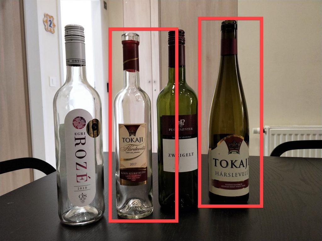 匈牙利贵腐酒 (Tokaji)