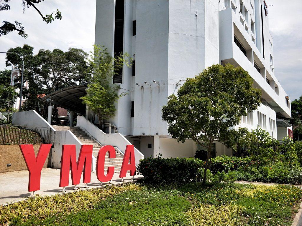 YMCA @One Orchard(新加坡基督青年国际宾馆)