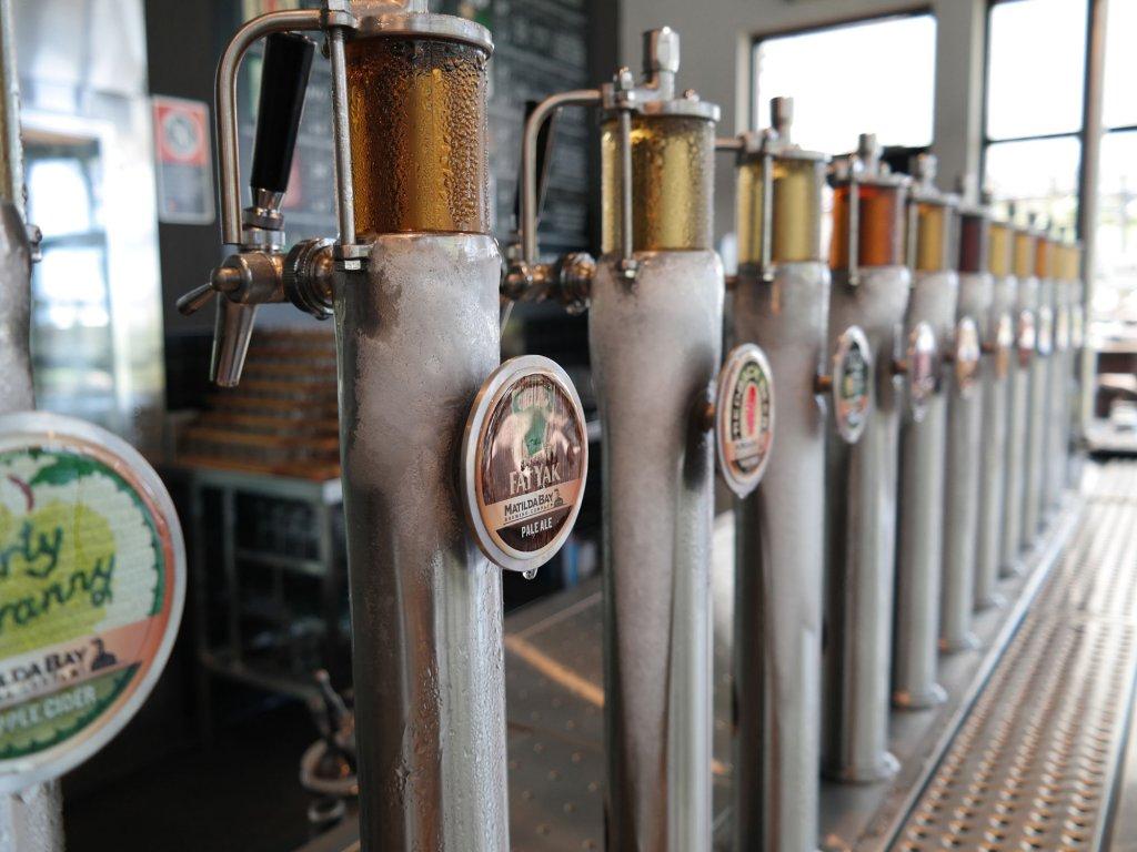 獵人谷住宿 - 精品啤酒
