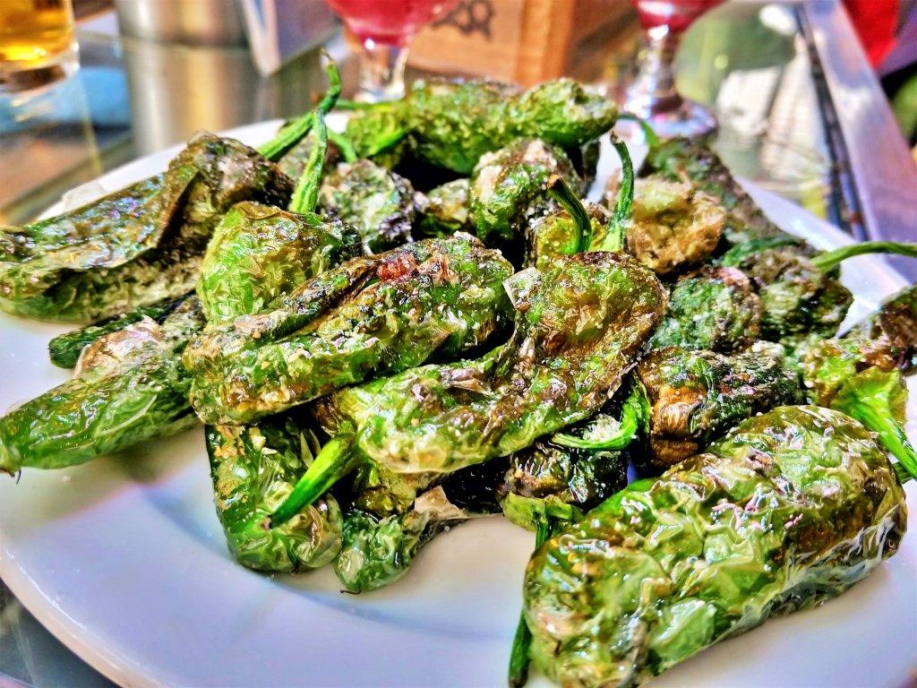 西班牙料理 - 西班牙 Tapas