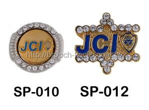 徽章SP-010∕SP-012
