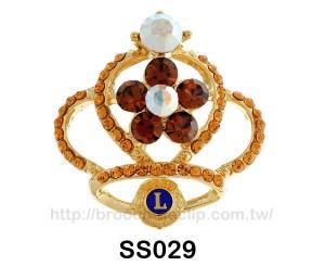 徽章SS029
