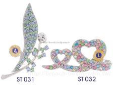 別針ST031 ∕ ST032