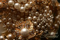pearl tulle 9