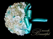 Tiffany Pearl brooch Bouquet web7