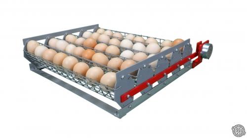 Лоток автопереворота яиц Standart 45