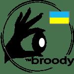 Лого Broody TM