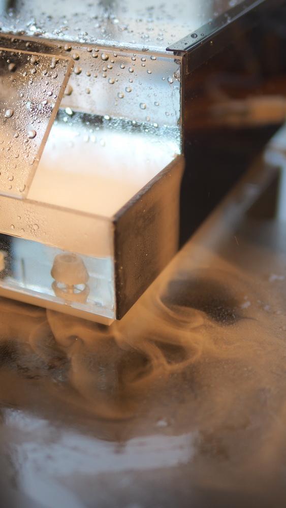 Влажность в инкубаторе. Увлажнитель Broody