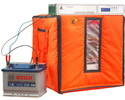 Mini Zoom 90 Battery - инкубатор с аккумулятором (резервное питание)