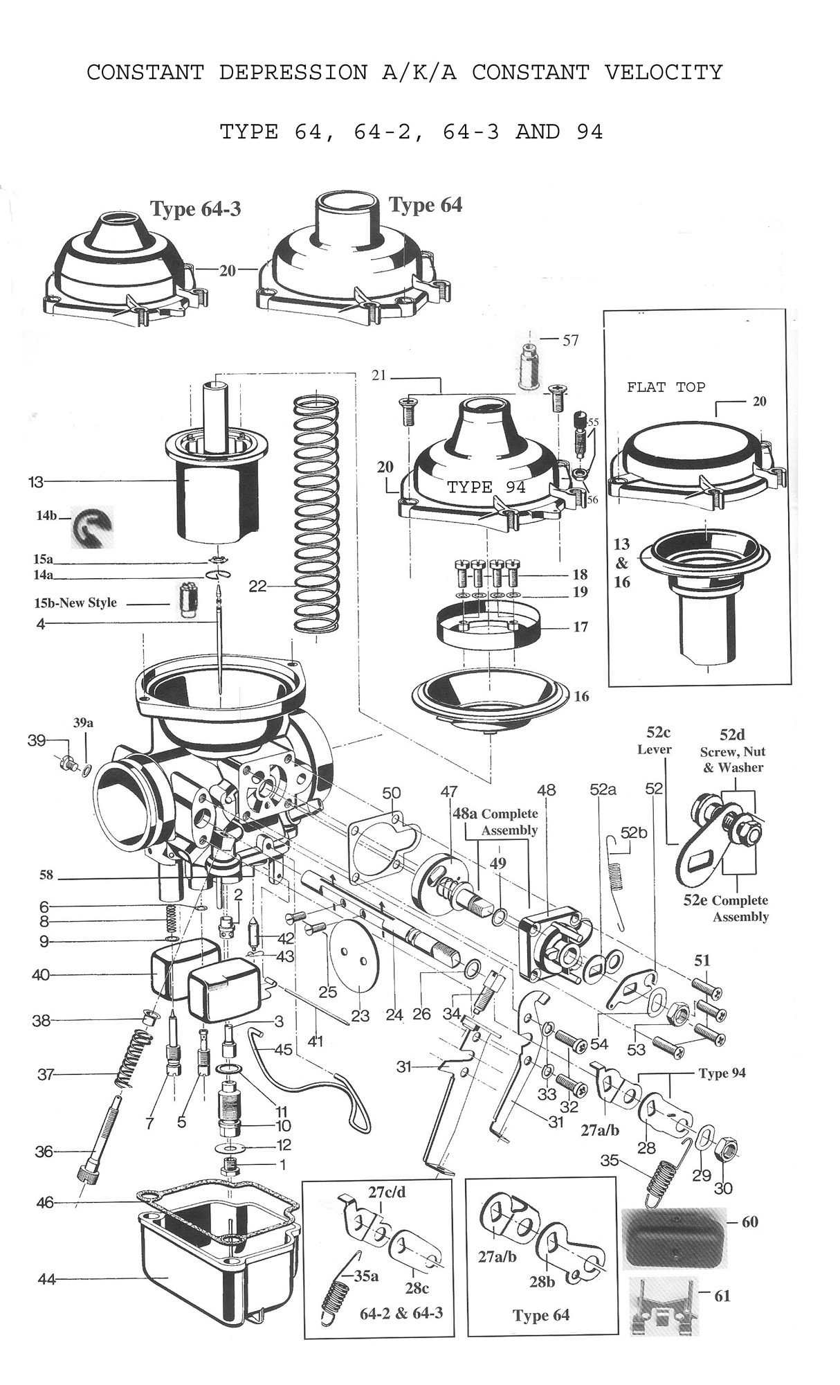 Bingagency Motorcycle Cv Exploded View
