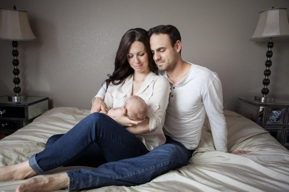Newborn Photography | Arizona Photographer