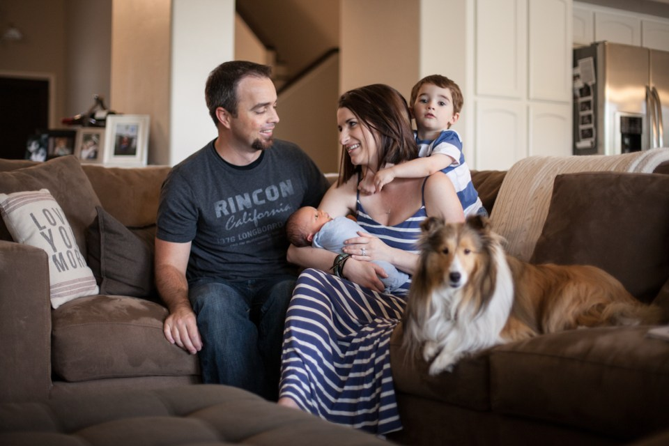Newborn Photography   Arizona Portrait Photographers