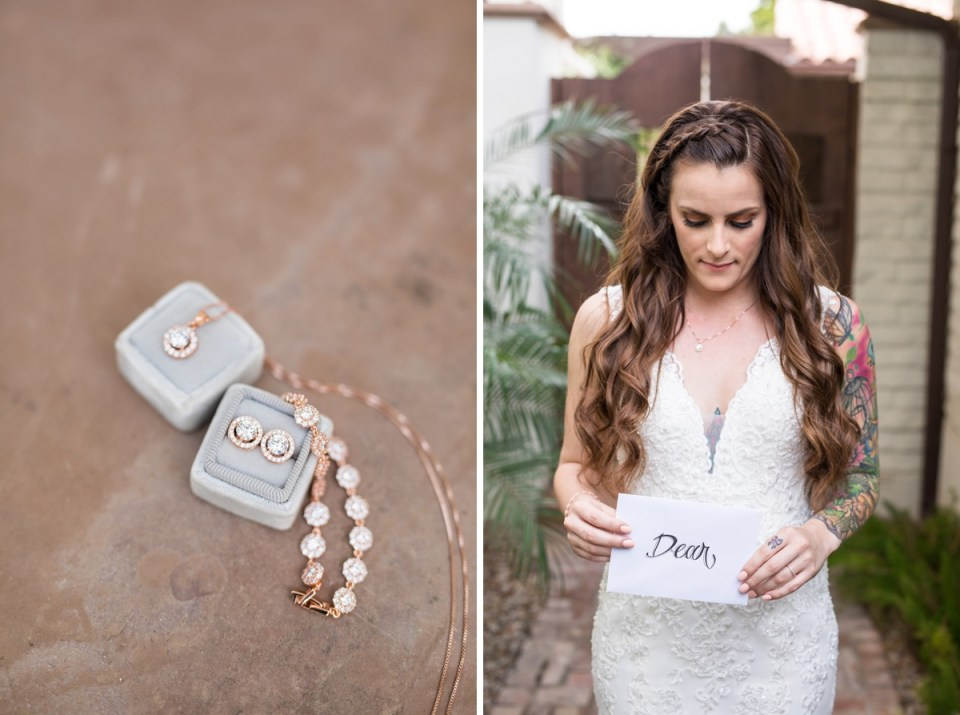 Chandler Arizona Wedding Bella Rose Estate
