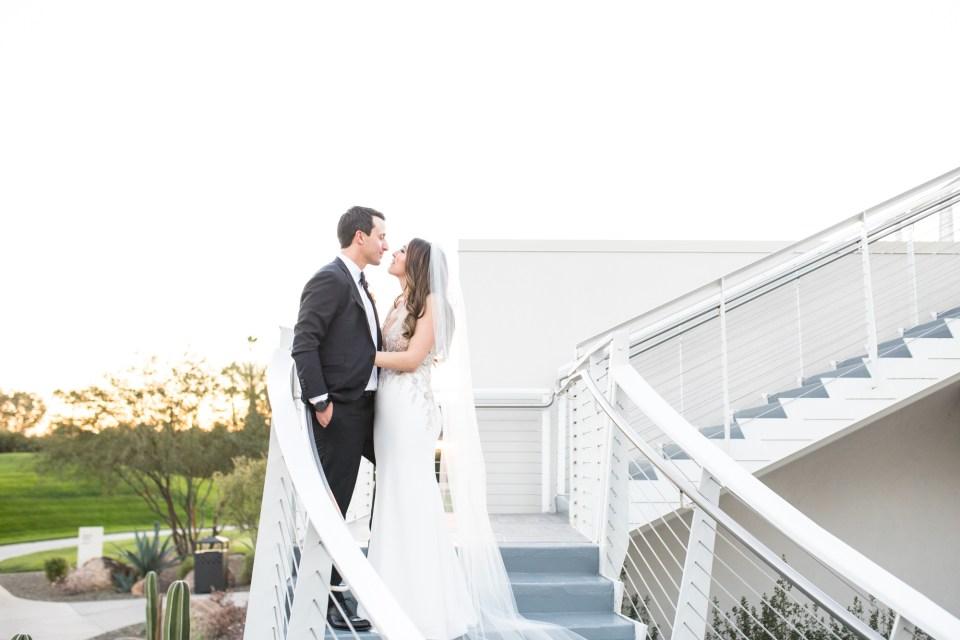 Mountain Shadows Scottsdale Wedding