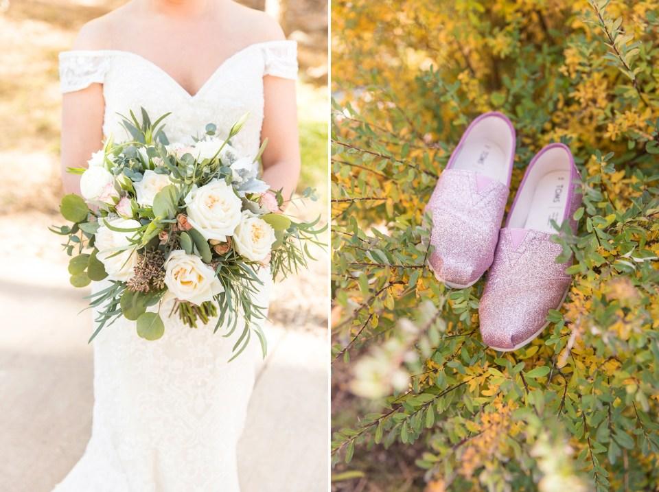 Forest Highlands Flagstaff wedding photography by Brooke & Doug