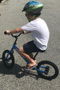 Strider Balance Bike 14x