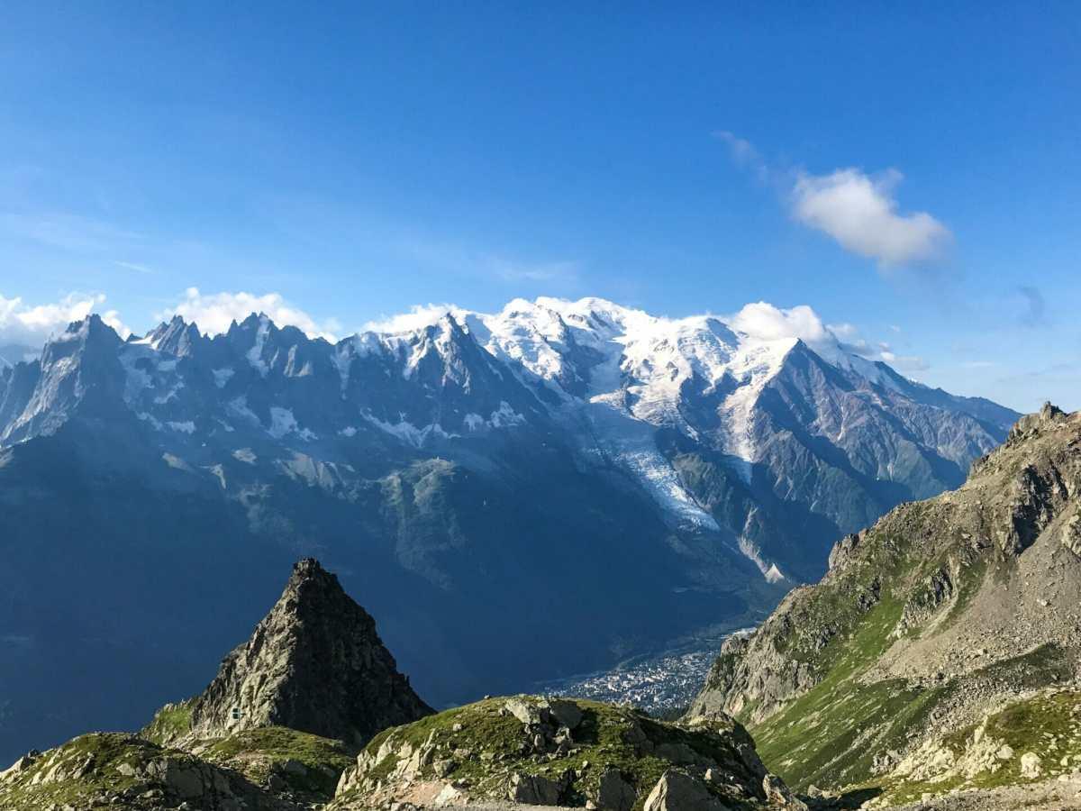 Resultado de imagen para tour du mont blanc