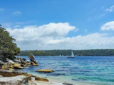 Hermit Bay
