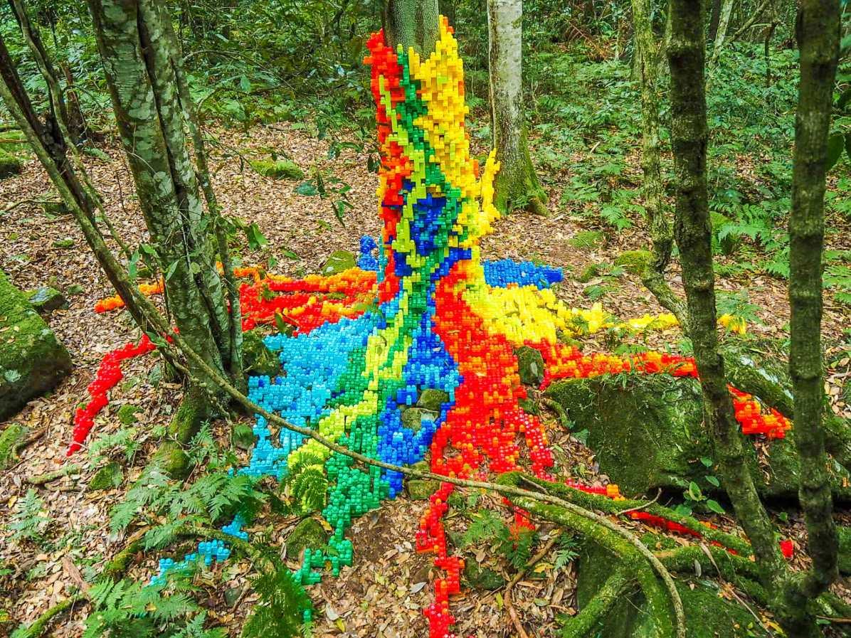 Lego tree