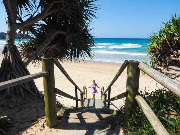 Digger's Beach