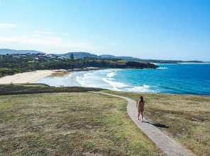 Beautiful Coffs coast