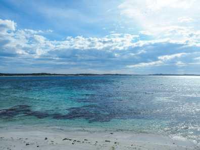Morning at Vivonne Bay